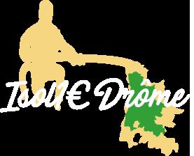 Logo d'Isol1€Drôme